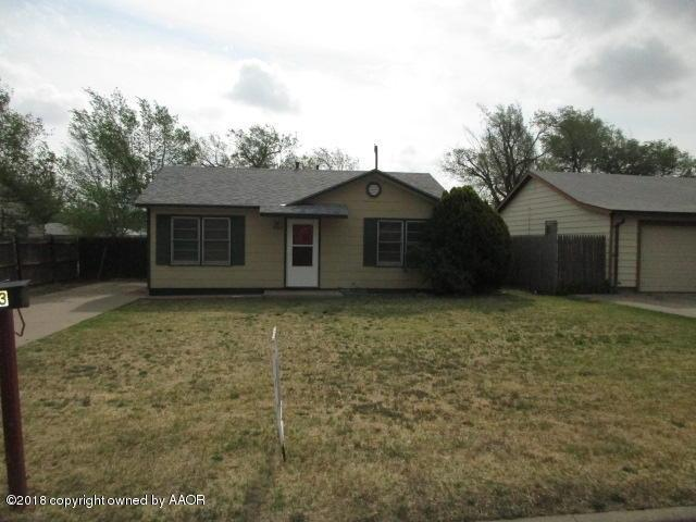 1963 Marrs St, Amarillo, TX 79103 (#18-114322) :: Big Texas Real Estate Group