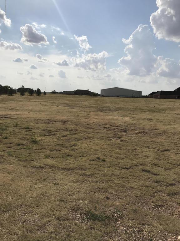 0 Hunters Run, Canyon, TX 79015 (#18-114886) :: Big Texas Real Estate Group