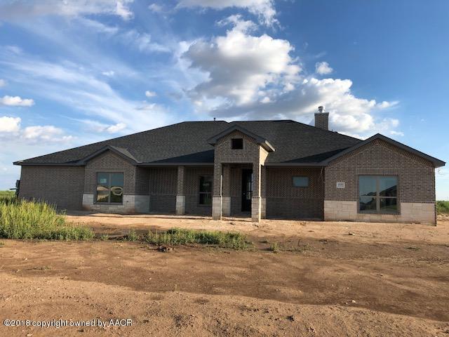 18501 Bradley Ln, Bushland, TX 79124 (#18-115839) :: Keller Williams Realty