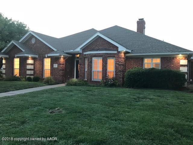 8306 Norfolk Dr, Amarillo, TX 79119 (#18-116801) :: Lyons Realty