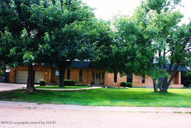403 Houston N, Wildorado, TX 79098 (#18-116807) :: Edge Realty