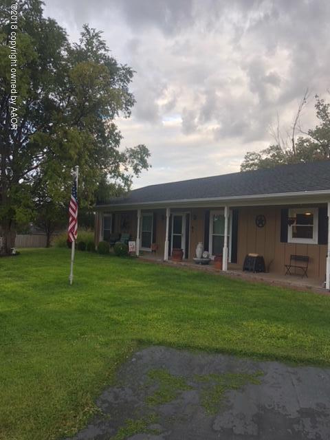 105 Bay Rock Cir, Amarillo, TX 79118 (#18-117628) :: Elite Real Estate Group