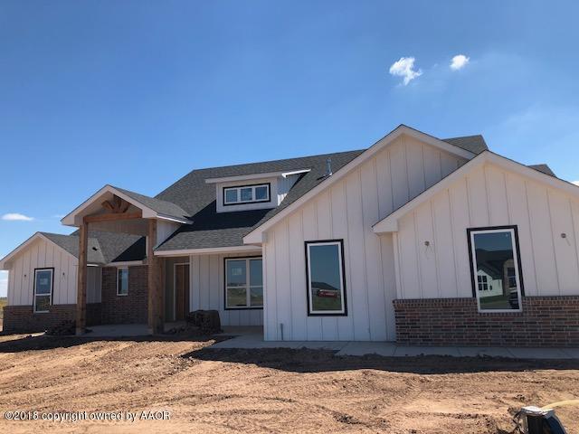 10201 Beechcraft Rd, Amarillo, TX 79119 (#18-118033) :: Edge Realty