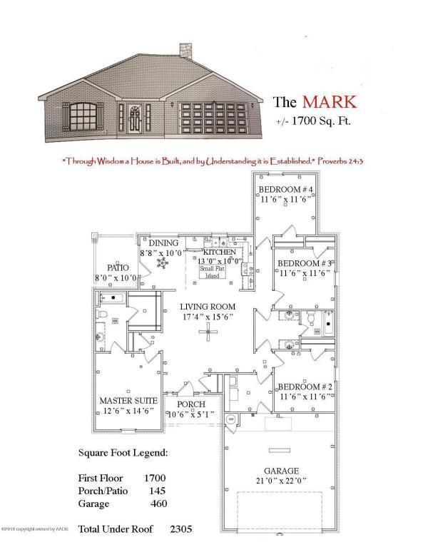 57 Nicci Ln, Canyon, TX 79015 (#18-118075) :: Elite Real Estate Group