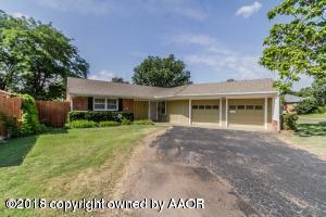 4229 Emil Ave, Amarillo, TX 79106 (#18-118339) :: Edge Realty
