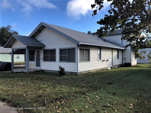 701 Louisiana St S, Amarillo, TX 79106 (#18-118535) :: Elite Real Estate Group