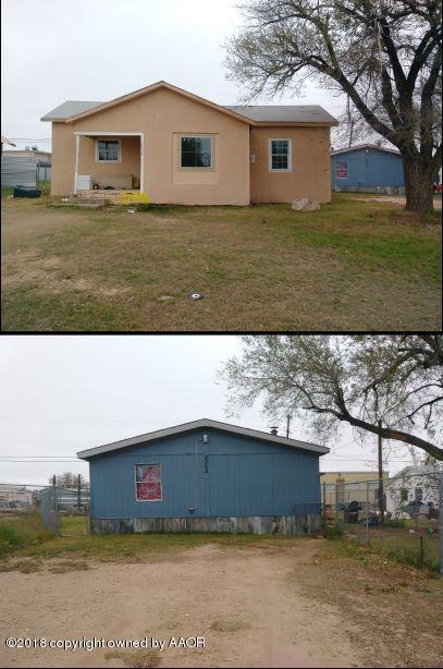 2204 1st Ave SW, Amarillo, TX 79106 (#18-118614) :: Elite Real Estate Group