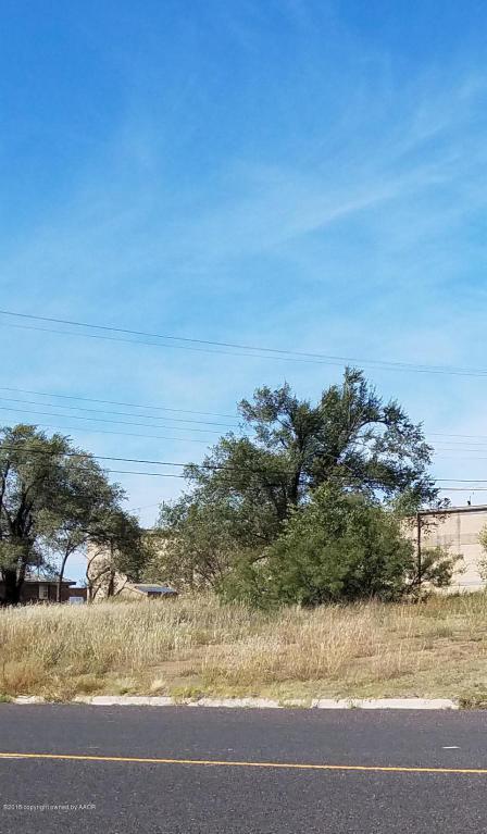 Lot 14 Morse Ave, Stinnett, TX 79083 (#18-119086) :: Elite Real Estate Group