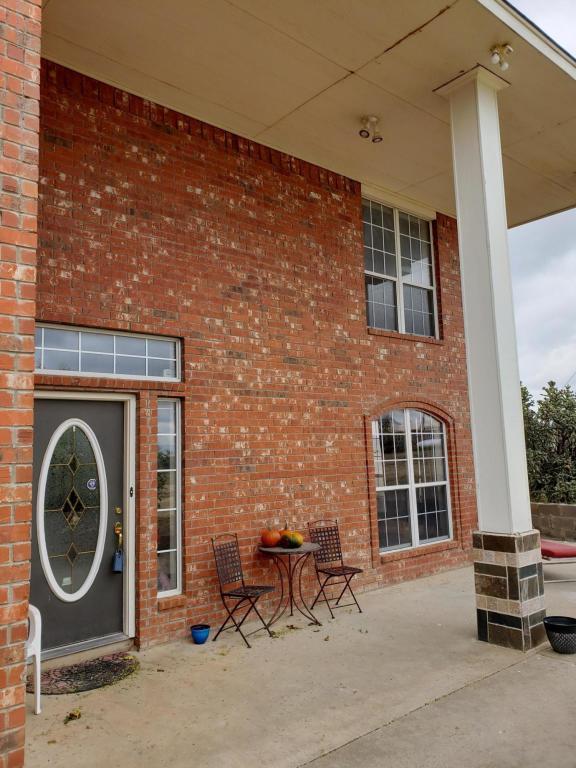 10810 Arlie Rd, Amarillo, TX 79108 (#18-119104) :: Elite Real Estate Group