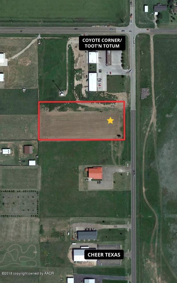 8960 Fm 2590, Amarillo, TX 79119 (#18-119822) :: Big Texas Real Estate Group