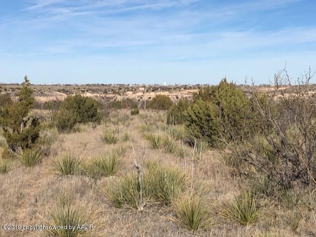 0 Palomino, Amarillo, TX 79118 (#18-119986) :: Big Texas Real Estate Group