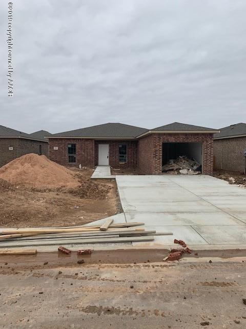 4914 Hawken St, Amarillo, TX 79118 (#19-1814) :: Keller Williams Realty