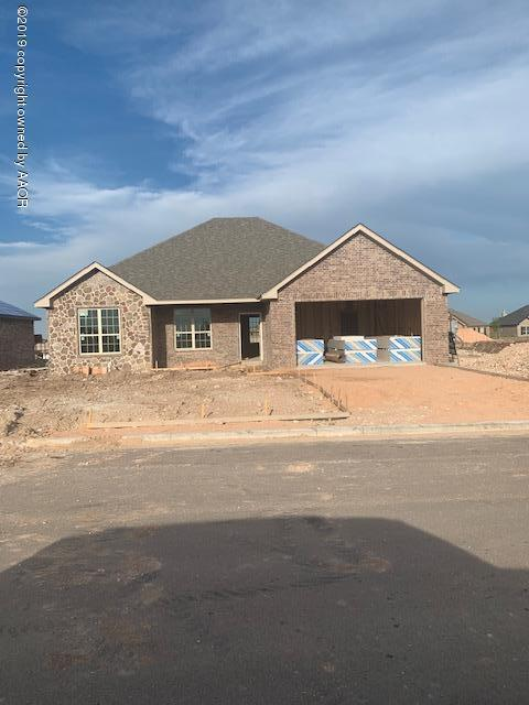 11 Grace Wood Ln, Canyon, TX 79015 (#19-2467) :: Lyons Realty