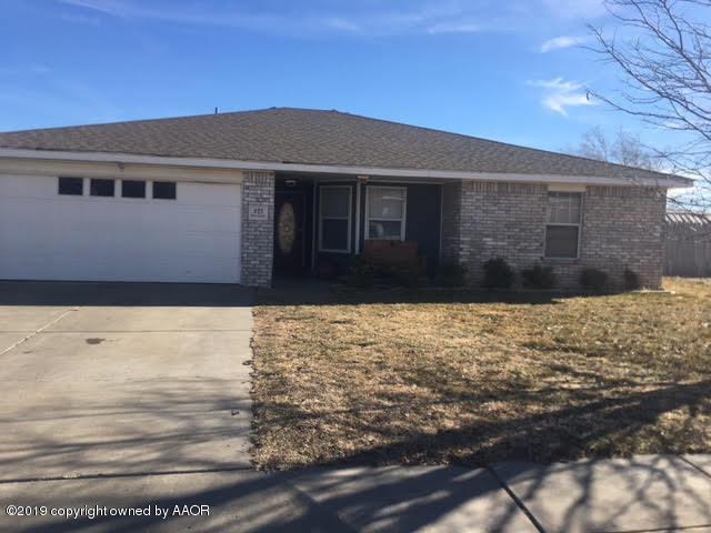 23 Windy Meadow Ln, Canyon, TX 79015 (#19-272) :: Elite Real Estate Group