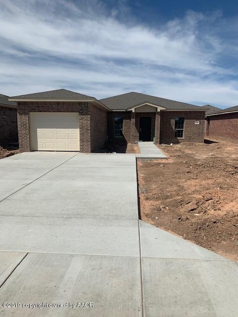 5000 Hawken, Amarillo, TX 79118 (#19-2720) :: Edge Realty