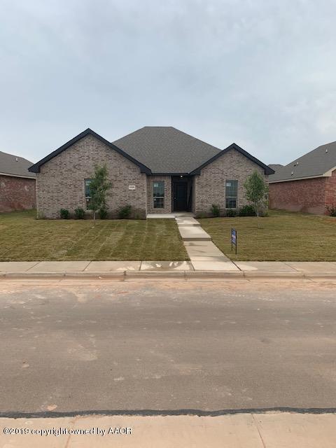 9300 Heritage Hills Pkwy, Amarillo, TX 79119 (#19-4971) :: Elite Real Estate Group