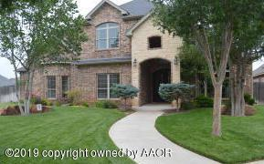7601 Georgetown Dr, Amarillo, TX 79119 (#19-5255) :: Keller Williams Realty