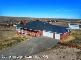 2000 Daws Dr, Amarillo, TX 79124 (#19-762) :: Elite Real Estate Group