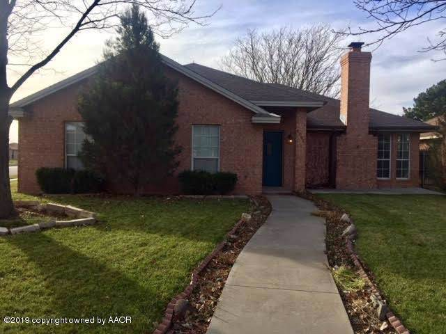 6706 Brandon Ln, Amarillo, TX 79109 (#19-8369) :: Live Simply Real Estate Group