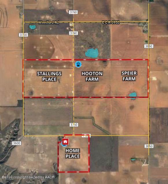Thomas Farm, Slaton, TX 79364 (#19-8517) :: Elite Real Estate Group