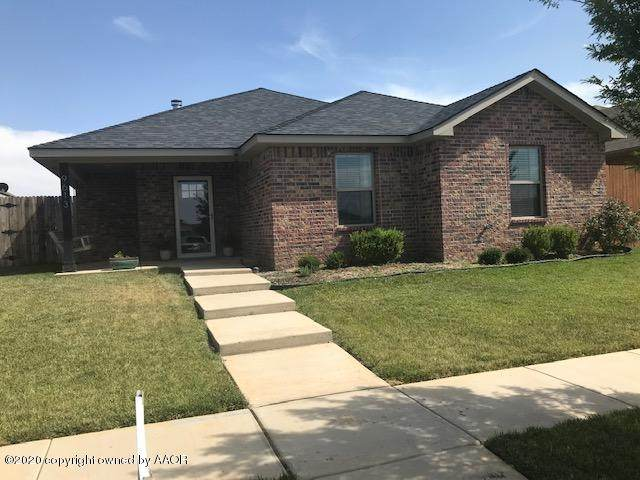 9613 Perry Ave, Amarillo, TX 79119 (#20-4064) :: Live Simply Real Estate Group