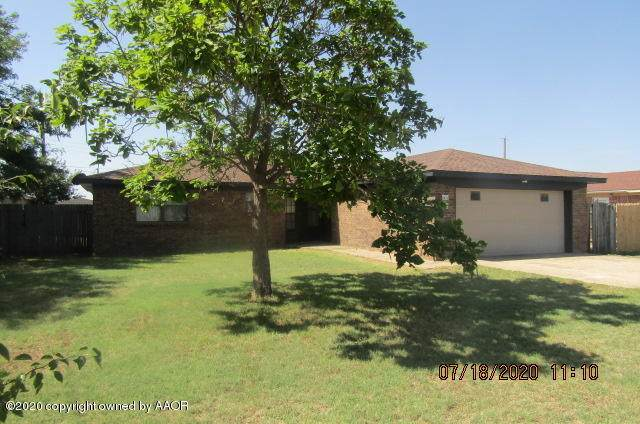 1016 Plains Dr, Fritch, TX 79036 (#20-941) :: RE/MAX Town and Country