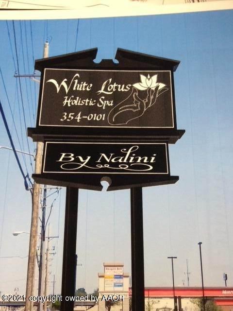 2301 Western St, Amarillo, TX 79109 (#21-146) :: Elite Real Estate Group