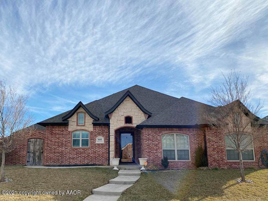 8601 Four Elms Dr - Photo 1