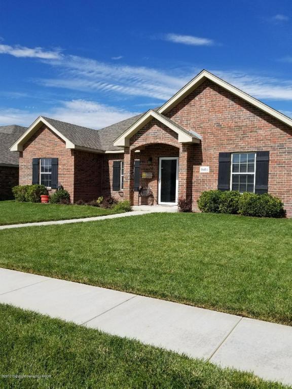 9404 Shylana Ave, Amarillo, TX 79119 (#17-109919) :: Edge Realty