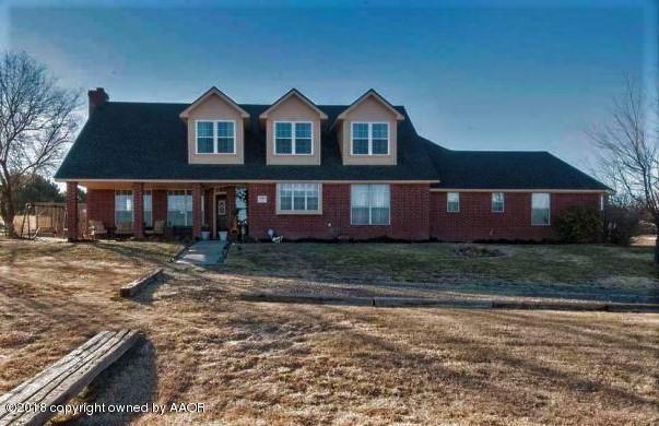 3401 La Fayette Ln, Amarillo, TX 79118 (#18-111832) :: Gillispie Land Group