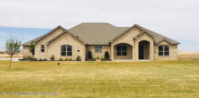 2450 Thunderhead, Canyon, TX 79015 (#18-113015) :: Lyons Realty