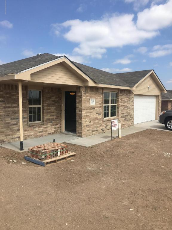 7214 Gemini, Amarillo, TX 79118 (#18-114663) :: Big Texas Real Estate Group