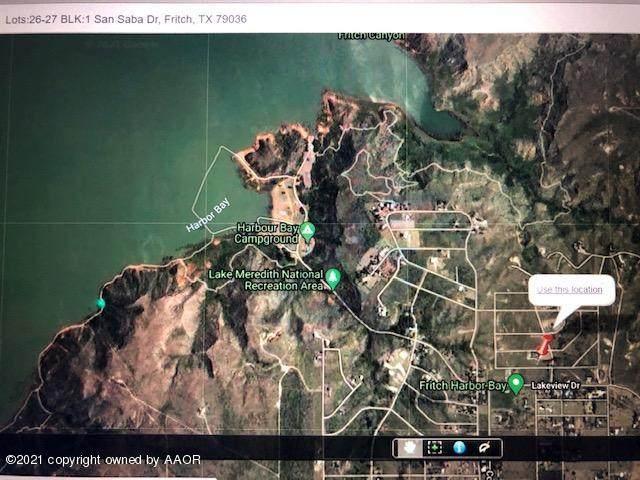 Lots:26-27 Blk:1 San Saba Dr - Photo 1