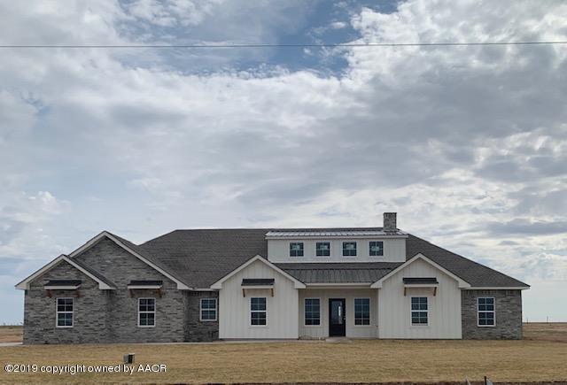 13241 Bluff Ridge Trl, Canyon, TX 79015 (#19-1657) :: Lyons Realty