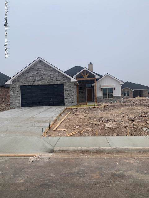 21 Grace Wood Ln, Canyon, TX 79015 (#19-6807) :: Lyons Realty