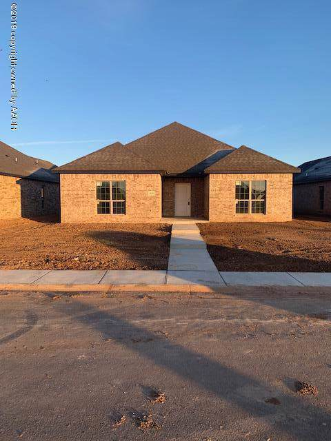 9600 Sydney Dr, Amarillo, TX 79119 (#19-6481) :: Live Simply Real Estate Group
