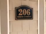 206 N D Street - Photo 8