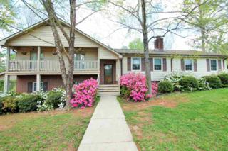 200 Julius Street, Seneca, SC 29678 (MLS #20175423) :: Les Walden Real Estate
