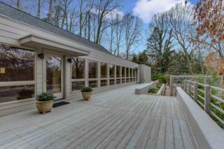 94 Crestwood Drive, Clemson, SC 29631 (MLS #20185298) :: Les Walden Real Estate