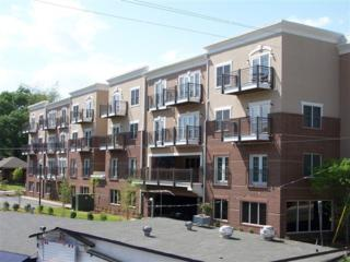 101 Oak Street Unit 213, Clemson, SC 29631 (MLS #20185343) :: Les Walden Real Estate