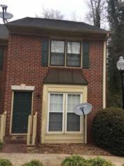106 Sunset Ave, Clemson, SC 29631 (MLS #20185431) :: Les Walden Real Estate
