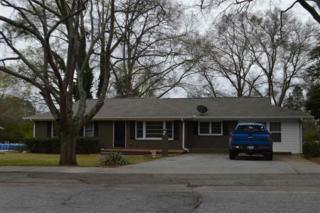 418 Frontage Road, Clemson, SC 29631 (MLS #20185513) :: Les Walden Real Estate