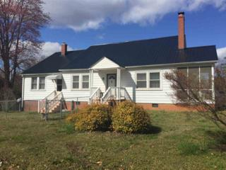 124 Crepe Myrtle Dr, Walhalla, SC 29691 (MLS #20185709) :: Les Walden Real Estate