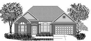 139 Burberry Drive, Williamston, SC 29697 (MLS #20185760) :: Les Walden Real Estate