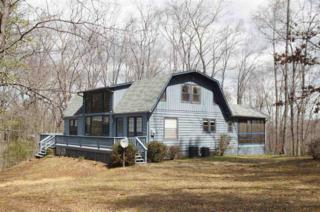 220 Family Drive, Seneca, SC 29678 (MLS #20185814) :: Les Walden Real Estate