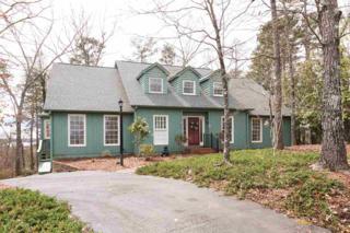 5 Gybe Ho Court, Salem, SC 29676 (MLS #20185863) :: Les Walden Real Estate