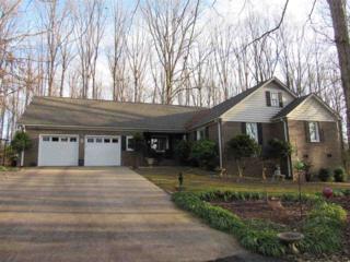 917 Waco Ridge, Anderson, SC 29621 (MLS #20186021) :: Les Walden Real Estate