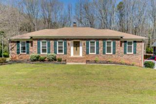 1303 Wellwood Drive, Anderson, SC 29621 (MLS #20186075) :: Les Walden Real Estate