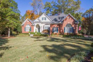 831 Lenhardt Road, Easley, SC 29640 (MLS #20186077) :: Les Walden Real Estate