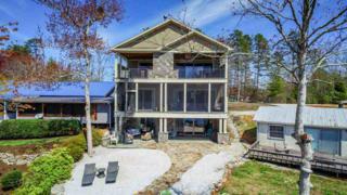296-A Jocassee Point Road, Salem, SC 29676 (MLS #20186089) :: Les Walden Real Estate